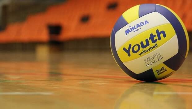 Женский волейбольный клуб Подольска сможет принять участие в чемпионате РФ Высшей лиги