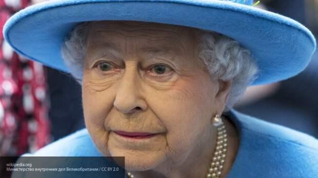 Эксперты рассказали о возможном состоянии Елизаветы II в $17,8 млрд