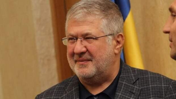 Основной акционер «Приватбанка» Коломойский вернулся на Украину