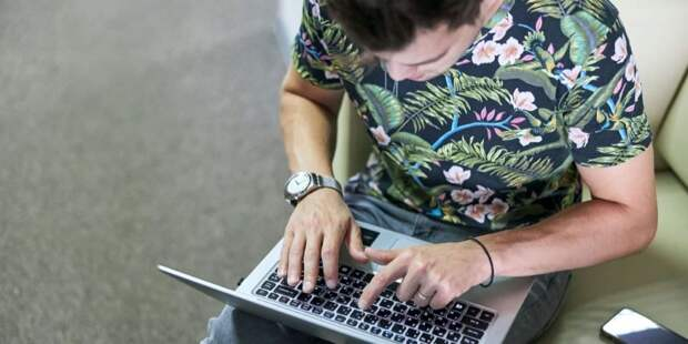 Политолог заявил о триумфе дистанционного электронного голосования