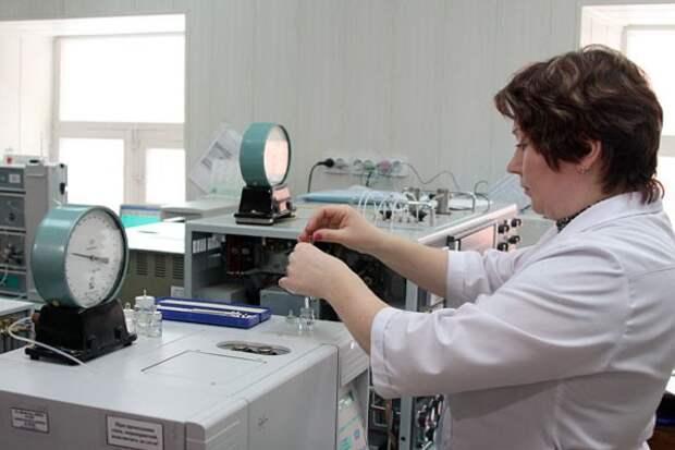«Вектор» начнет производить вакцину от коронавируса в ноябре