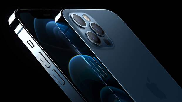 5G, новый процессор и магнитная зарядка: в США представили iPhone 12