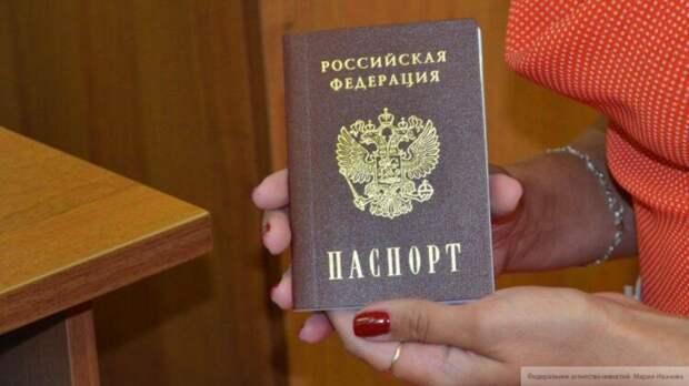 Президент России внес в Госдуму законопроект о запрете второго гражданства