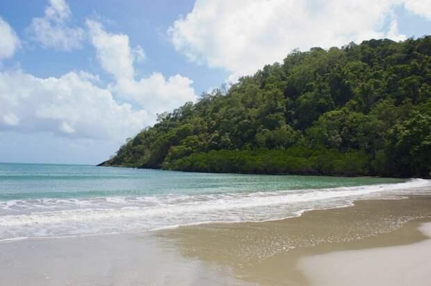 Прекрасные и опасные: пляжи, на которых лучше не отдыхать