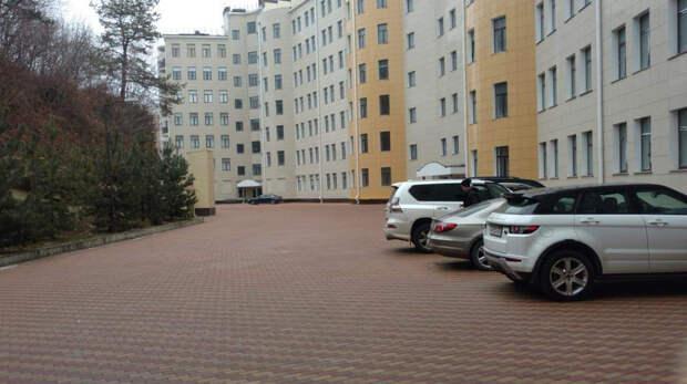 Три самые дорогие квартиры Ставрополья выставлены на продажу в Кисловодске