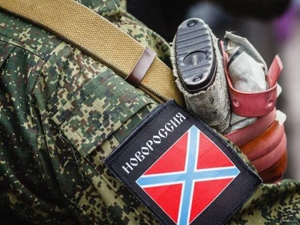 Стрелков: Новороссия – это смерть бандеровской Украины