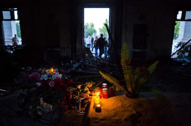 Мерзость: Зеленский опубликовал заявление по годовщине Одесской Хатыни
