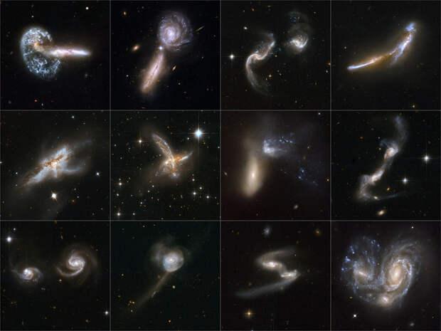 Галактика Андромеда: секреты ближайшей части Вселенной
