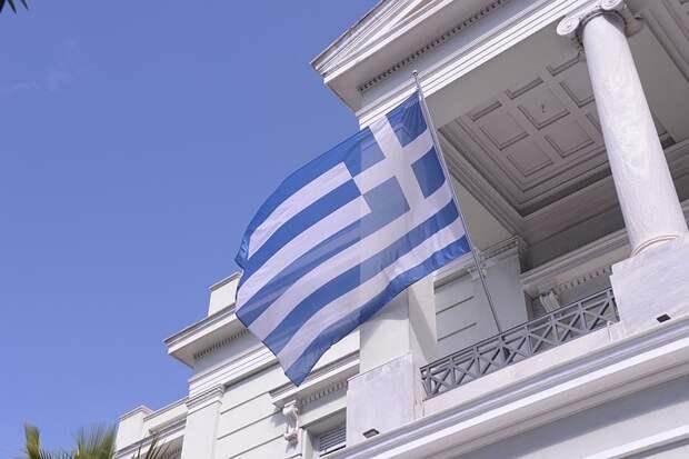 Греция отменит лимит на число въезжающих в страну россиян с 14 мая 2021