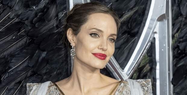 Анджелина Джоли объяснила, почему после развода до сих пор не нашла любовь
