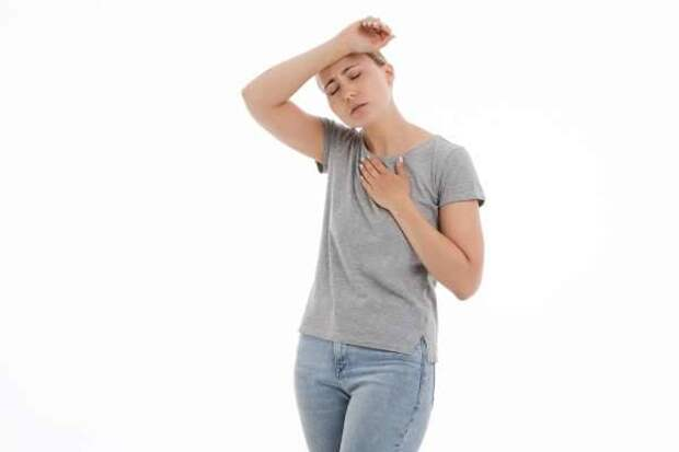 Усталость может быть последствием легко перенесенного коронавируса COVID-19