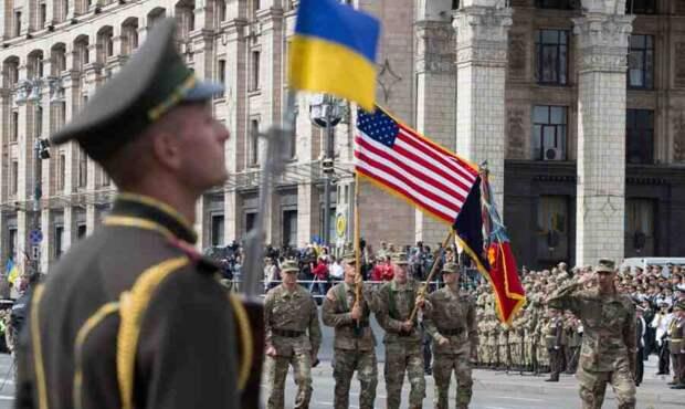 Игорь Орцев: «Цивилизованный мир» - надежная опора украинского нацизма