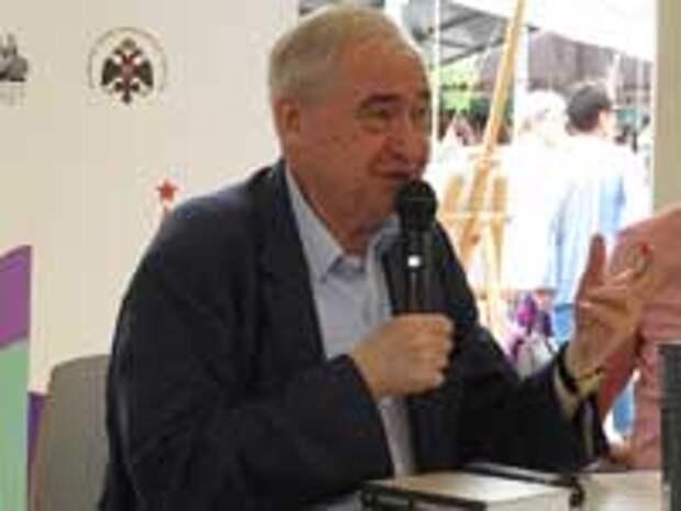 Николай Долгополов: Без разведки стране не выжить
