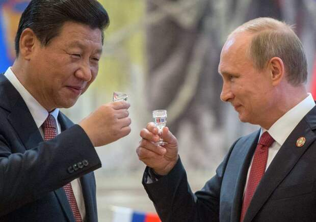 «За время пандемии русская и китайская угрозы выросли вчетверо» – НАТО