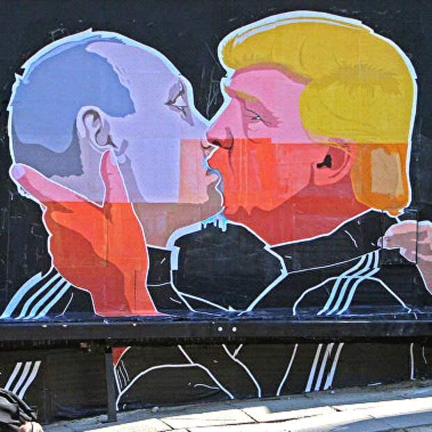 Национальный Лидер не планирует отвечать на новые санкции США, он выше этого