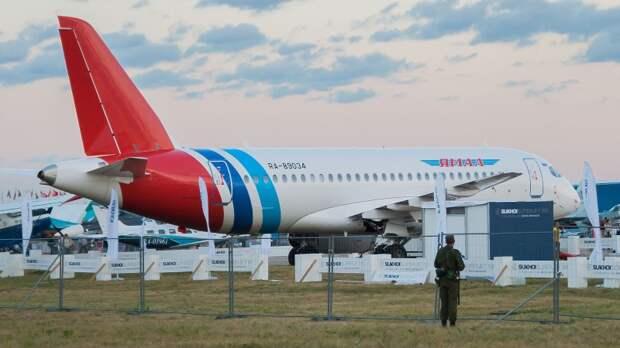 Авиакомпания «Ямал» нарастила выручку до рекордных показателей в 2020 году