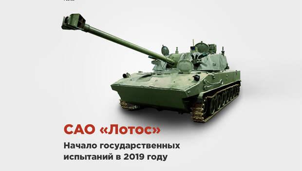 ЦНИИТОЧМАШ в Подольске проведет испытания артиллерийской установки для ВДВ
