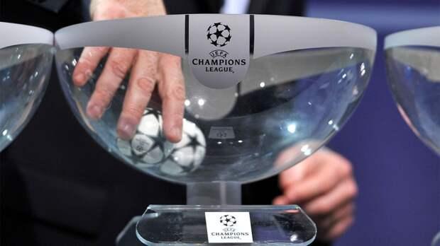 Шмурнов: «Совершенно гениальная реформа Лиги чемпионов. Аплодирую УЕФА! Стоя!»