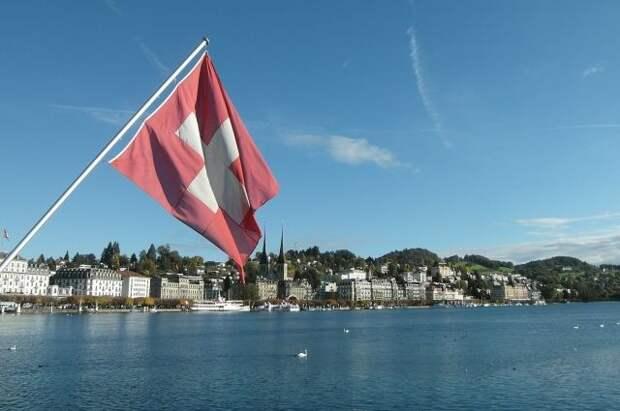 Швейцария рассчитывает, что саммит РФ - США принесет пользу всему миру