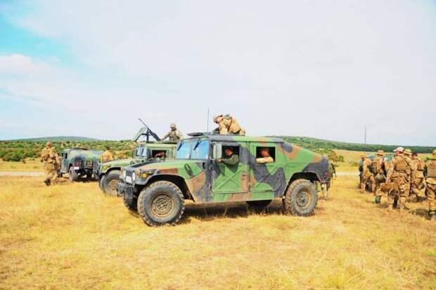 «Машины не ездят, беспилотники падают»: на Украине рассказали о поставленном США вооружении