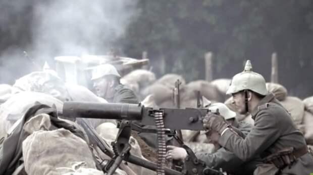 Битва за Чако: как русские офицеры помогали Парагваю одолеть Боливию