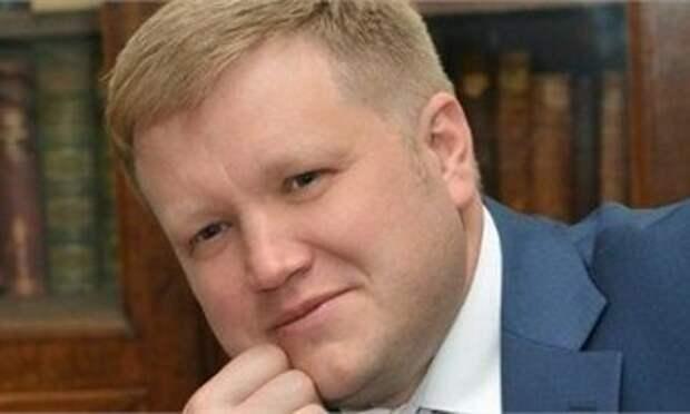 Экс-мэр Череповца Юрий Кузин отчитался о своих доходах и доходах жены