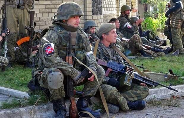 «Передача ополченцев террористам из СБУ — абсолютная дикость, абсурд и предательство»