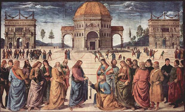 Кто учил Рафаэля, Леонардо, Боттичелли и Микеланджело: Забытые художники Ренессанса