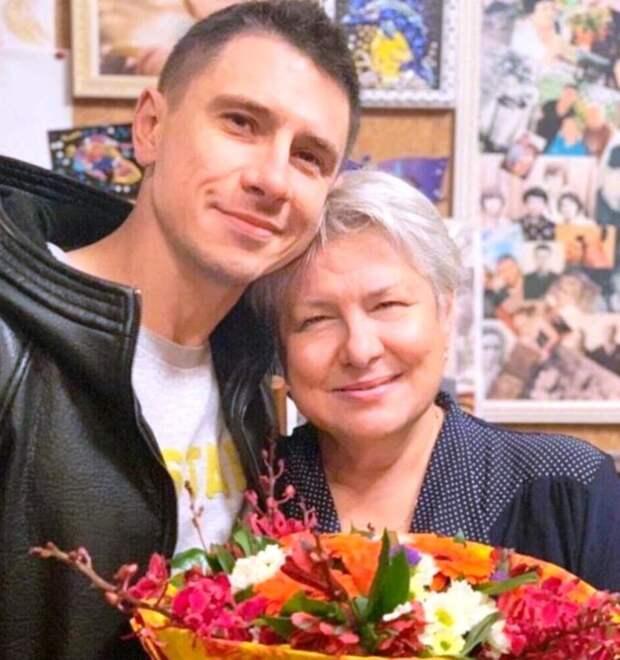Тимур Батрудинов