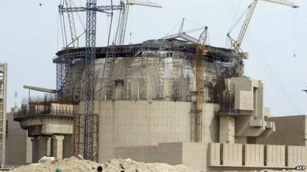 Иран и Россия согласовали строительство двух новых АЭС