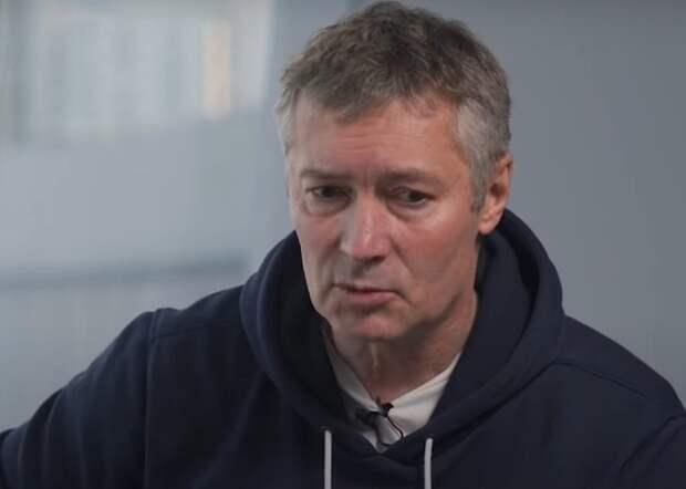 Бывший мэр Екатеринбурга Евгений Ройзман арестован на 9 суток