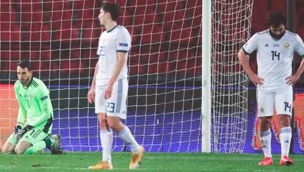 Ташуев: «За провал сборной России надо спрашивать с тех, кто отвечает за уровень российского футбола»