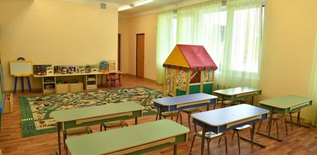 Инвестор построит детский сад вЖК «Ильменский 17»