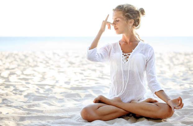 Фото №3 - Дышим правильно: 7 методов для здоровья и настроения
