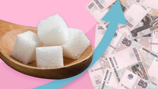 Время отказываться от сахара. Как заменить самый подорожавший продукт с экономией и пользой для здоровья