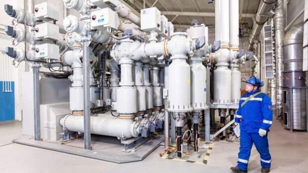 Полмиллиарда принесла «Газпром нефти» энергоэффективность НПЗ