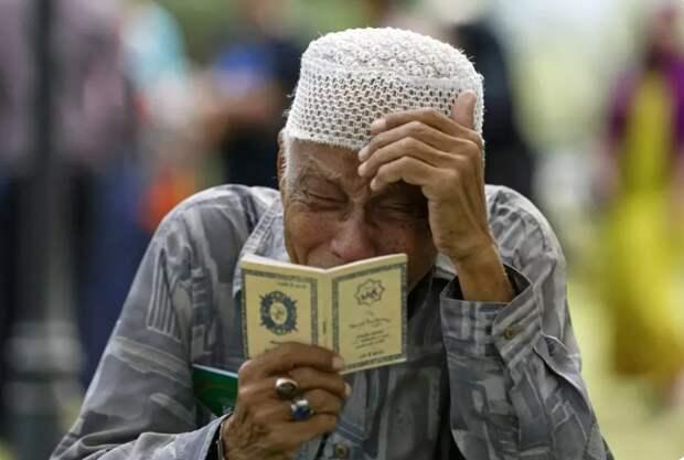 """""""В старости лучше остаться одному"""": одно из самых мудрых изречений Омара Хаяма для тех, кому за 50"""