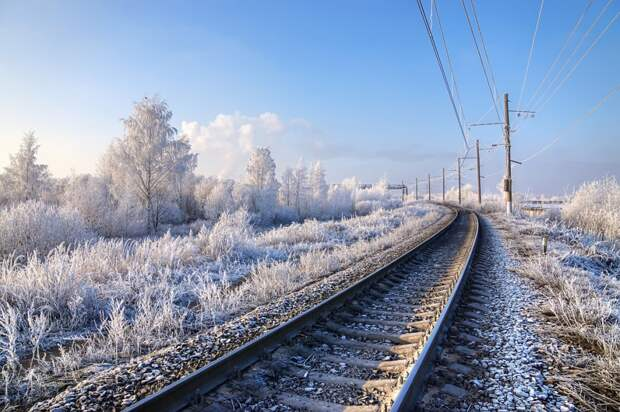 Ветераны Великой Отечественной войны из Удмуртии получат право на бесплатный проезд в поездах