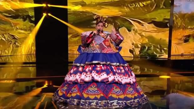 """""""Смотрели и плакали"""": жители КНР оценили выступление Манижи на Евровидении"""