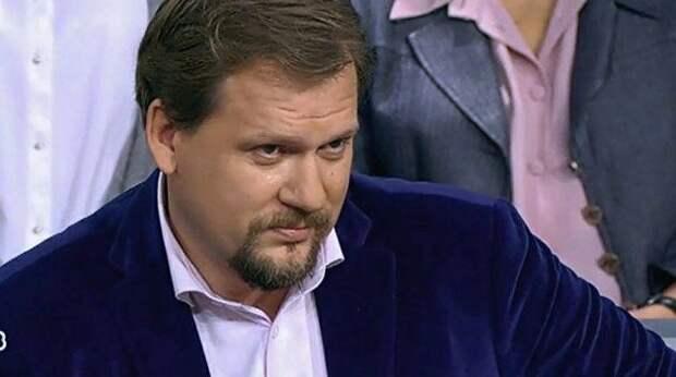 Юрий Кот: либерализм как показатель деградации западного мира