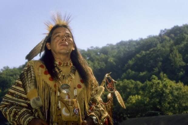 Учёные опровергли популярную гипотезу происхождения коренных американцев