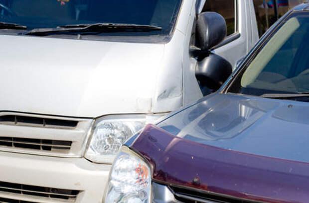 Гаишников не хватает: МВД поддерживает европротокол для всех аварий без пострадавших