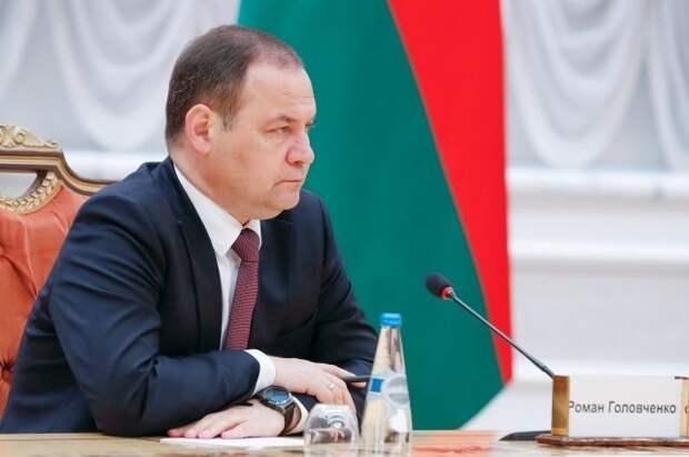В Белоруссии рассказали об ответных мерах на санкции Евросоюза