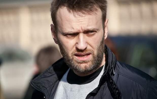 Выбирая между митингом и СИЗО, Навальный решил «кинуть» сторонников