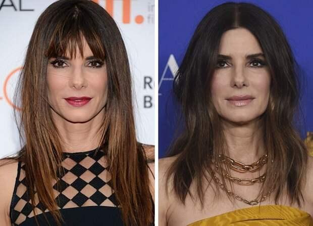 Самые красивые женщины уходящих десятилетий