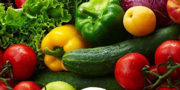 В Приморье «упали» цены на овощи из Китая