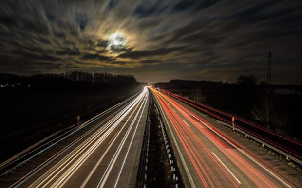 Платных дорог в России станет в 3 раза больше