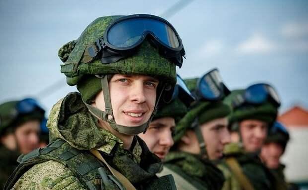 Американец рассказал, почему Россия победит в любой войне