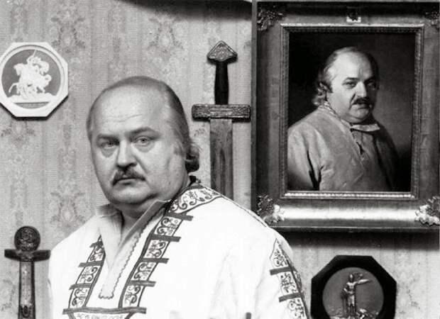 Русский национализм глазами американских учёных