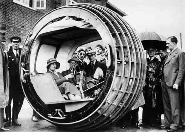 Забытые технологии прошлого